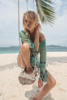 06_Aloha-Fox-Blouse-Shorts-mermaid-5507
