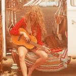 082-spell-designs-gypsiana-shirt-dress-red-bandana