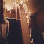 dresshanging